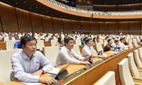 Kỳ họp thứ 9, Quốc hội khóa XIV: những dấu ấn nghị trường