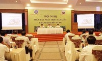 Bộ NN-PTNT bàn về phát triển bền vững cây chanh leo