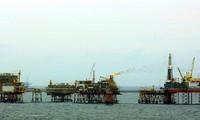 Khai thác dầu khí vượt kế hoạch