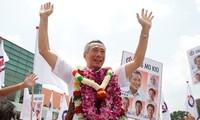 Việt Nam chúc mừng Singapore tổ chức thành công tổng tuyển cử