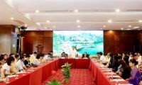 Quảng bá, xúc tiến du lịch tỉnh Ninh Bình