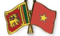 Điện mừng kỷ niệm 50 năm ngày thiết lập quan hệ ngoại giao giữa Việt Nam và Sri Lanka