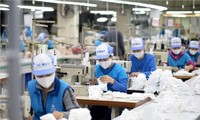 Tập đoàn Dệt May Việt Nam: Kiên trì mục tiêu bảo vệ nguồn lao động