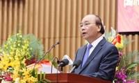 Thủ tướng: Ngành kiểm sát nhân dân phải là công cụ sắc bén của Đảng