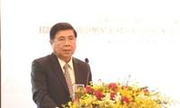 Thành phố Hồ Chí Minh tháo gỡ khó khăn cho doanh nghiệp trước khi EVFTA có hiệu lực