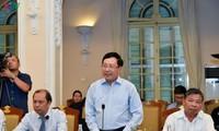 25 năm Việt Nam tham gia ASEAN: Nhìn lại và đi tới