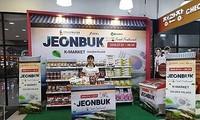 Jeonbuk Food Festival 2020: Quảng bá ẩm thực Hàn Quốc