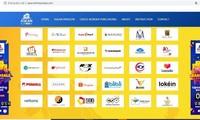 Trên 200 doanh nghiệp  tham gia Ngày mua sắm trực tuyến ASEAN