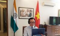 Việt Nam cập nhật chính sách kinh tế vĩ mô với nhà đầu tư Ấn Độ