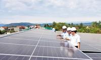 Gần 20.000 dự án điện mặt trời mái nhà được lắp đặt