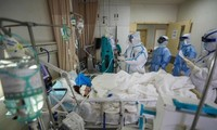 Thêm hai bệnh nhân tử vong vì bệnh lý nặng và mắc COVID-19