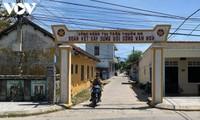 20 năm trước, Tổng Bí thư Lê Khả Phiêu đã đặt tên cho một ngôi làng