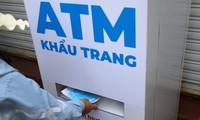 Trả lời thính giả về nôi dung liên quan tới dịch COVID-19; mô hình ATM khẩu trang tại Việt Nam
