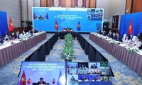 Đồng thuận của các Bộ trưởng Kinh tế- Hội đồng đầu tư ASEAN trong các Nghị định thư