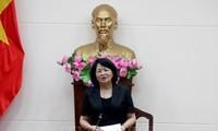 Tỉnh Bình Thuận cần tập trung hơn nữa cải cách thủ tục hành chính