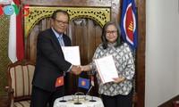 Việt Nam đảm nhiệm Chủ tịch Ủy ban ASEAN tại Cộng hòa Czech