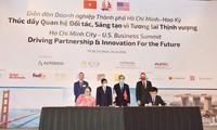 Hơn 1,45 triệu USD xây dựng Trung tâm điều hành đô thị thông minh cho TP Hồ Chí Minh