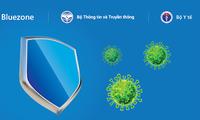 Ứng dụng Bluezone giúp tìm ra thêm 1.891 trường hợp F1 và F2
