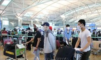 Đưa hơn 405 công dân Việt Nam từ Hàn Quốc về nước an toàn