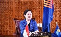 Chủ tịch Hạ viện Indonesia đánh giá cao những dấu ấn của Quốc hội Việt Nam