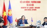 Việt Nam hợp tác Hiện thực hóa các cơ hội trong thế kỷ 21 cho tất cả mọi người