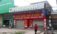 Tỉnh Hải Dương kết thúc cách ly y tế với ổ dịch khu phố Ngô Quyền