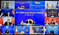 ASEAN là hình mẫu hợp tác thành công trong ứng phó với đại dịch