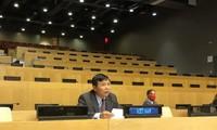 Việt Nam hoan nghênh những tiến triển gần đây tại Sudan