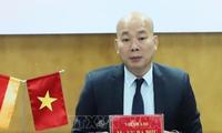 Thúc đẩy hợp tác kinh tế, thương mại Việt Nam - CHLB Đức