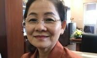 Hội Liên hiệp phụ nữ Việt Nam: cầu nối giúp phụ nữ hội nhập