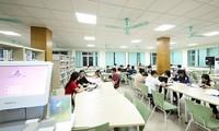 Ba đại học lớn của Việt Nam tiếp tục vào bảng xếp thạng thế giới THE năm 2021