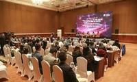 """Hội thảo quốc tế về """"Tăng cường vai trò của phụ nữ đối với hòa bình và an ninh"""""""