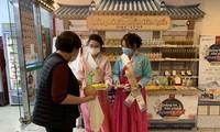 Hàn Quốc quảng bá sản phẩm mới tại Việt Nam