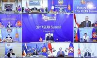 Thủ tướng Malaysia tái khẳng định giải quyết vấn đề Biển Đông bằng biện pháp hòa bình, phù hợp với luật pháp quốc tế