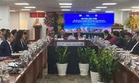 Đưa hàng Việt vào thị trường Hoa Kỳ còn nhiều thách thức