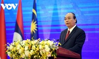 Duy trì khu vực ASEAN hòa bình, hữu nghị, hợp tác, trung lập và ổn định