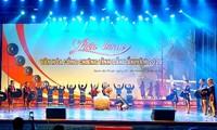 Khai mạc Liên hoan văn hóa cồng chiêng tỉnh Đắk Lắk năm 2020