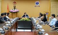 Bộ Y tế thông báo khẩn về trường hợp lây nhiễm từ người cách ly ở Thành phố Hồ Chí Minh