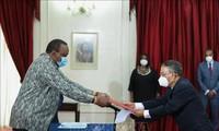Củng cố quan hệ Việt Nam - Kenya ngày càng bền chặt
