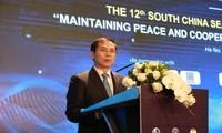 Biển Đông 2020 - Từ ngoại giao công hàm đến tinh thần thượng tôn pháp luật