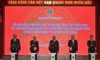 Thủ tướng Nguyễn Xuân Phúc chỉ đạo Tòa án Nhân dân tối cao triển khai nhiệm vụ năm 2021