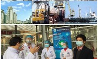 Việt Nam năm 2020: thực hiện thành công phòng chống dịch và phát triển kinh tế