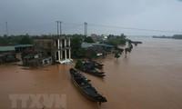 Ấn Độ giúp các tỉnh miền Trung Việt Nam khắc phục hậu quả thiên tai