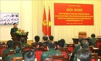 Nâng cao trách nhiệm của cán bộ, chiến sĩ trong thực hiện Công ước của Liên hợp quốc và pháp luật VN về chống tra tấn