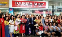 Đón đoàn hơn 700 khách, tín hiệu vui đầu năm cho du lịch MICE Đà Nẵng