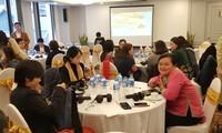 Trao đổi kinh nghiệm phát triển du lịch cộng đồng giữa Việt Nam và Thái Lan