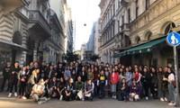 Đảng CSVN với vai trò tập hợp thế hệ trẻ người Việt ở nước ngoài