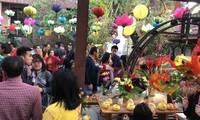 Người Việt ở nước ngoài đồng hành cùng những mùa xuân dân tộc