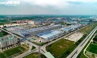 Bắc Ninh sẵn sàng mặt bằng để đón các nhà đầu tư