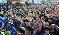Chiến dịch 90.000 việc làm dành cho thanh niên, sinh viên Việt Nam